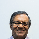 Picture of Dr Rad Naidu of Surry Hills Medical Centre