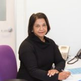 Picture of GP Dr Nair at Surry Hills Medical Centre